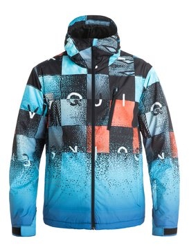 Mission Plus Mountain Exclusive - Snow Jacket  EQYTJ03087