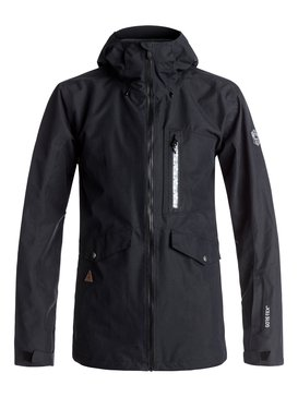 Black Alder 2L GORE-TEX® - Snow Jacket for Men  EQYTJ03113