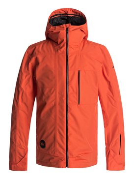 Sycamore - Snow Jacket for Men  EQYTJ03120