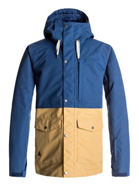 Horizon - Snow Jacket for Men  EQYTJ03122