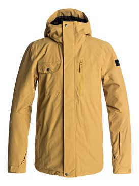 Mission - Snow Jacket for Men  EQYTJ03129