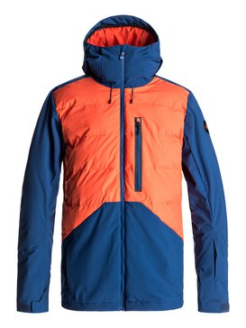 High West - Snow Jacket for Men  EQYTJ03141