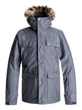 Selector - Snow Jacket  EQYTJ03145