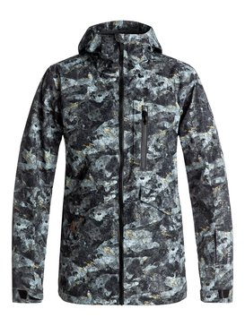 Black Alder PR 2L GORE-TEX® - Snow Jacket for Men  EQYTJ03151