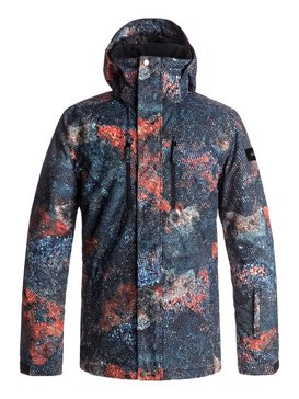 TR Mission - Snow Jacket for Men  EQYTJ03153