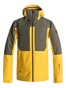 Ambition - Snow Jacket for Men  EQYTJ03155