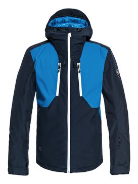 Mission Plus - Snow Jacket for Men  EQYTJ03189