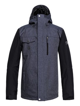 Mission - Snow Jacket for Men  EQYTJ03193