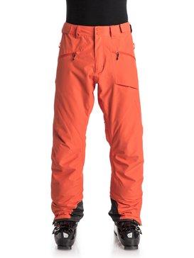Boundry Plus - Snow Pants  EQYTP03045