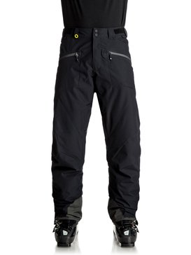 Boundry - Snow Pants for Men  EQYTP03065