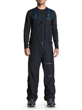 Altostratus 2L GORE-TEX® - Shell Snow Bib Pants for Men  EQYTP03079