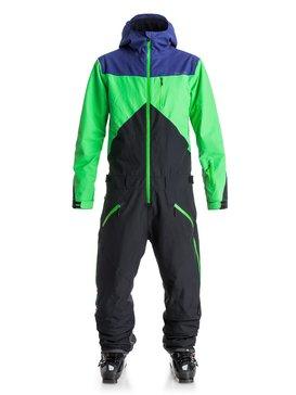 Corbett - One-Piece Snow Suit  EQYTS03000