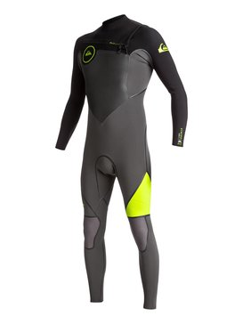 3/2mm Syncro Plus Chest Zip - Full Wetsuit  EQYW103040