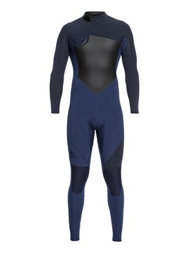 4/3mm Syncro Series - Back Zip GBS Wetsuit for Men  EQYW103041