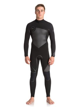 4/3mm Syncro Plus - Back Zip Wetsuit  EQYW103043