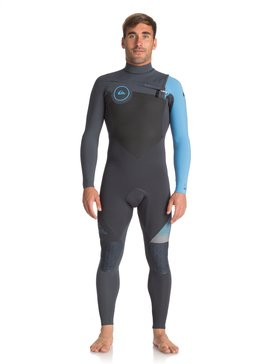 3/2mm Highline Plus - Chest Zip Wetsuit  EQYW103049
