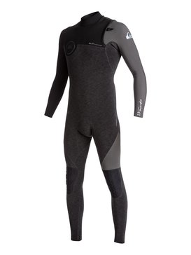 4/3mm Highline Series - Zipperless Wetsuit for Men  EQYW103051