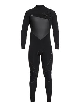 4/3mm Highline Plus - Chest Zip Wetsuit  EQYW103059