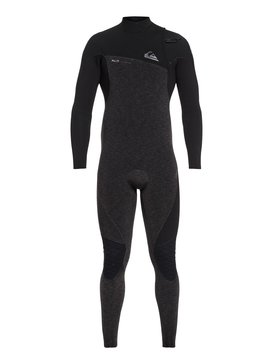 4/3mm Highline Series - Zipperless Wetsuit  EQYW103061