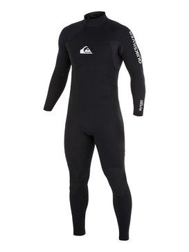 5/4/3mm Rental Series - Back Zip Wetsuit for Men  EQYW103076