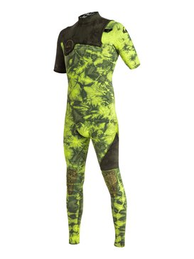 Highline Zipperless 2/2mm - Zipperless Short Sleeve Full Wetsuit  EQYW303001