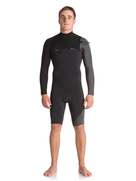 2/2mm Highline Series - Zipperless Long Sleeve Springsuit for Men  EQYW403006