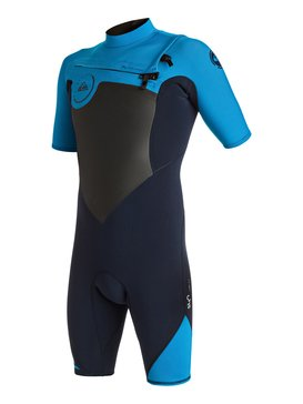 Syncro 2/2mm - Chest Zip Springsuit  EQYW503001