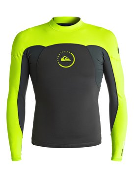 1mm Syncro - Long Sleeve Neoprene Top for Men  EQYW803005