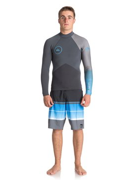 2mm Highline Plus - Long Sleeve Neoprene Top  EQYW803009