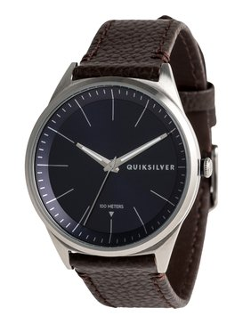 Bienville Leather - Analogue Watch  EQYWA03014