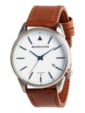 The Timebox 42 Leather - Analogue Watch  EQYWA03027