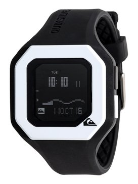 Addictiv S Tide - Digital Watch for Men  EQYWD03002