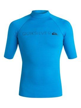 Heater - Short Sleeve Rash Vest  EQYWR03026