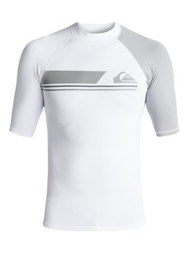Active - Short Sleeve UPF 50 Rash Vest for Men  EQYWR03073