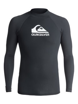Heater - Long Sleeve Rash Vest for Men  EQYWR03078