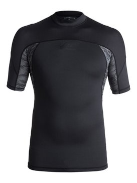 New Wave - Short Sleeve UPF 50 Rash Vest  EQYWR03079