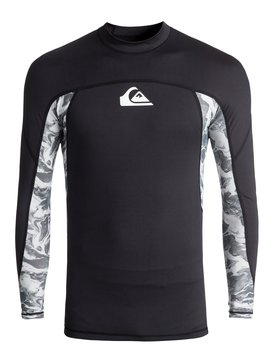 Slash - Long Sleeve UPF 50 Rash Vest  EQYWR03091