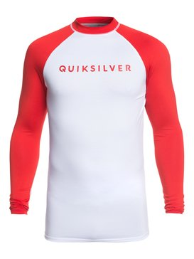 Always There - Long Sleeve UPF 50 Rash Vest for Men  EQYWR03143