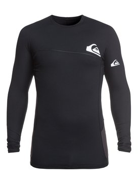 Core Performer - Long Sleeve UPF 50 Rash Vest for Men  EQYWR03157