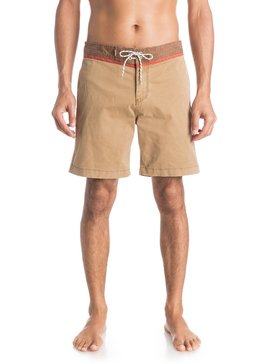 Street Trunk Yoke - Shorts  EQYWS03174