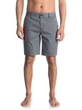 "Everyday 21"" - Chino Shorts  EQYWS03252"