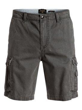 "Crucial Battle 21"" - Cargo Shorts  EQYWS03323"