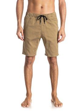 "Fonic 19"" - Chino Shorts  EQYWS03337"