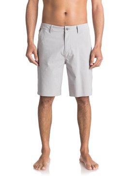 "Transit Amphibian 20"" - Amphibian Shorts for Men  EQYWS03453"