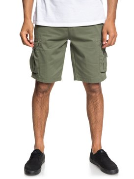 Crucial Battle - Cargo Shorts  EQYWS03456