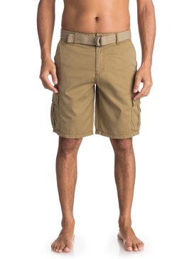 Rogue Beats - Cargo Shorts for Men  EQYWS03477