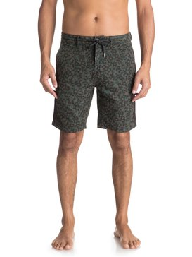 Upper Town - Chino Shorts  EQYWS03479