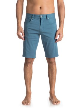 "Lygon 20"" - Shorts for Men  EQYWS03483"