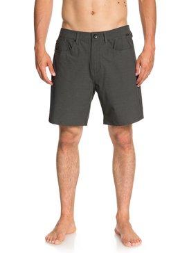 "Nelson 18"" - Amphibian Shorts  EQYWS03500"