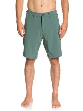 "Union 20"" - Amphibian Shorts  EQYWS03537"